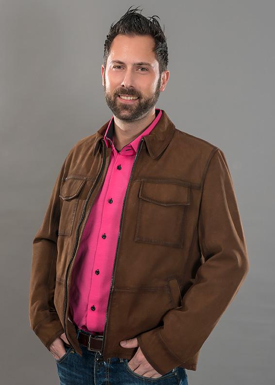 Patrick Schulz - Geschäftsführer